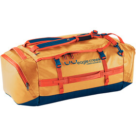 Eagle Creek Cargo Hauler Sac 60l, sahara yellow